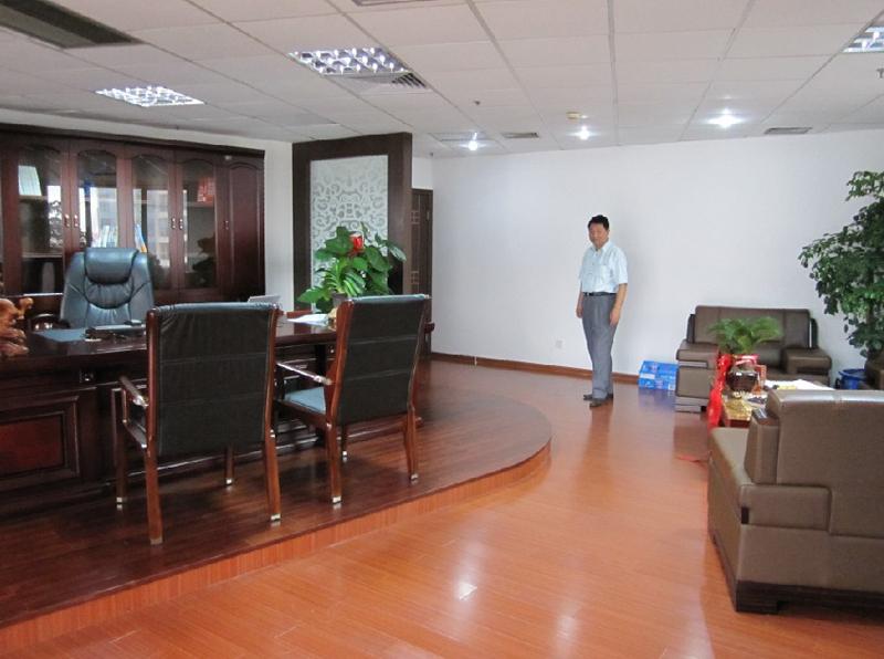 上海 黄浦路/总经理办公室
